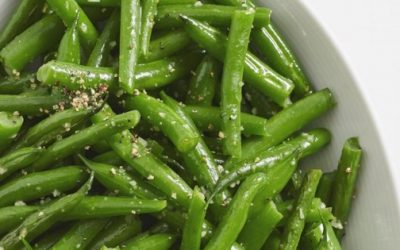 Green Beans | Veggie of the Month